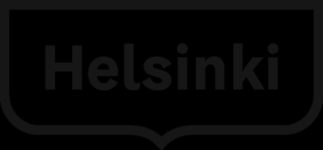 Helsingin kaupungin logo