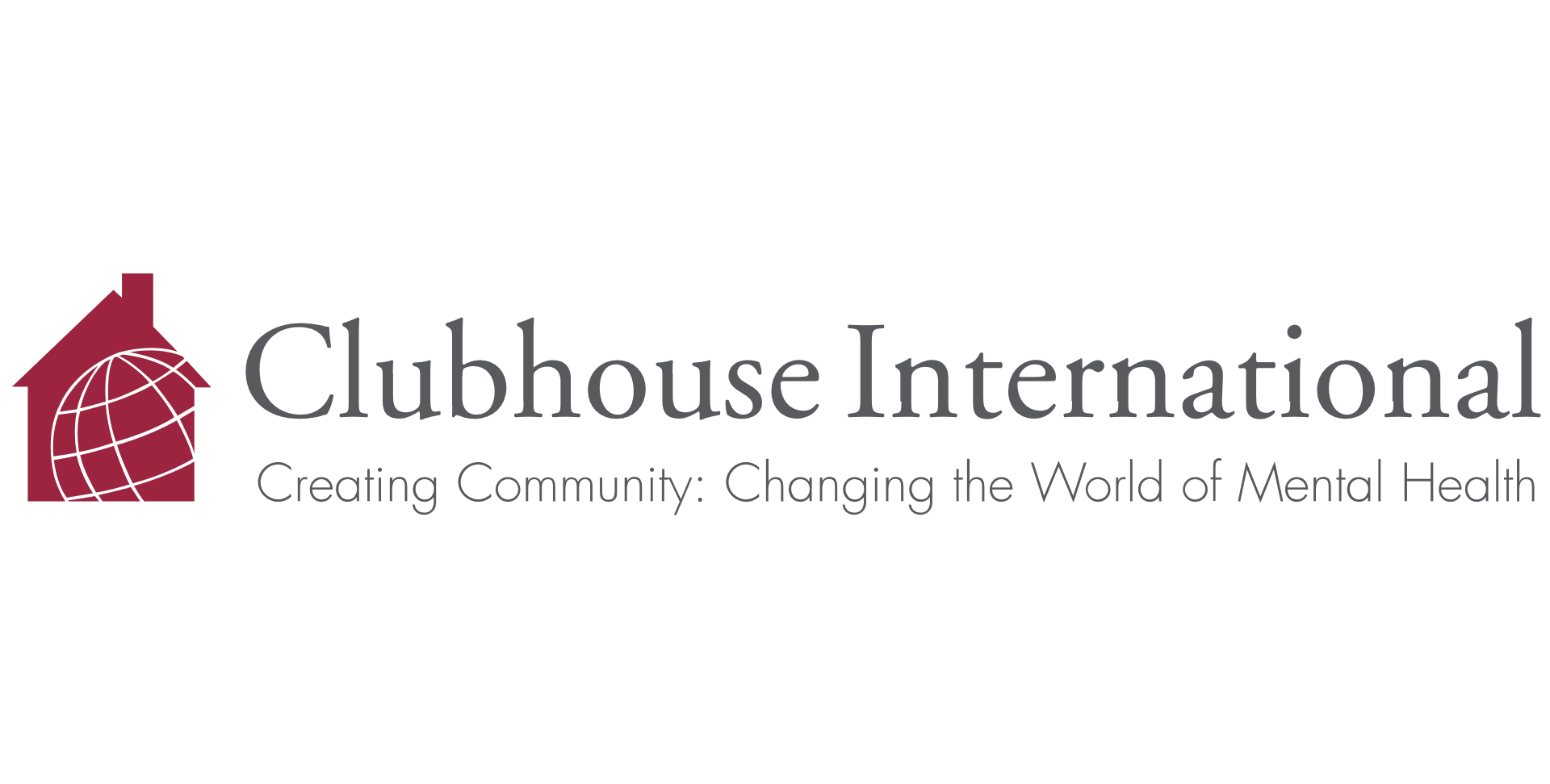 Clubhouse Internationalin logo
